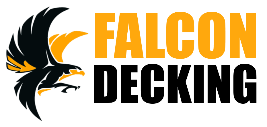 Falcon Decking